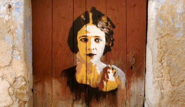Street Art in Barcelona: A Battle of Walls